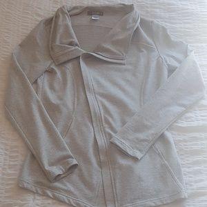 Evereve Jackets & Blazers - Evereve Zip up Jacket