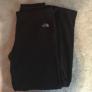The North Face Other - North Face Polartec sweat pants