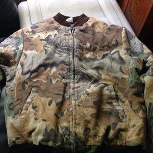 10.Deep Jackets & Blazers - A jacket