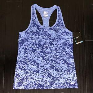 Nike Dri Fit Running Tank Top