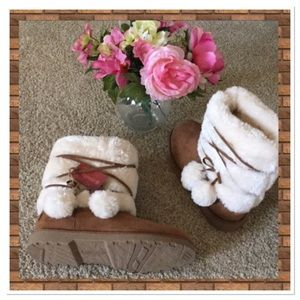 Makalu Boots