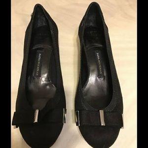 Womans Dana Buchman Shoes