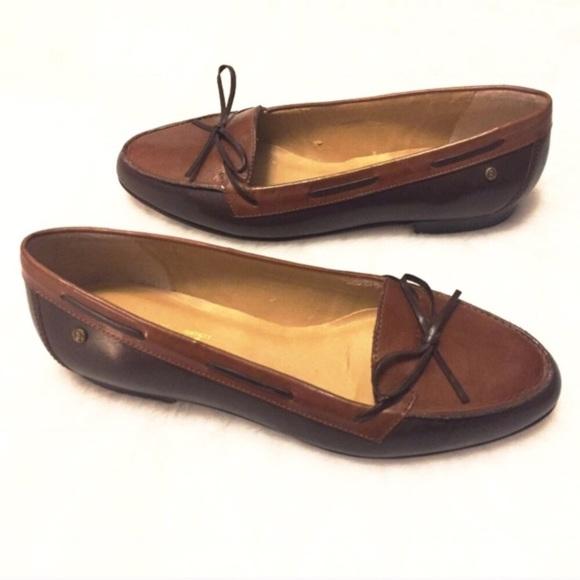 Etienne Aigner Shoes Flats