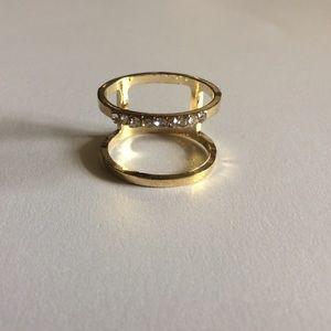 Iconic Legend Jewelry - Ring