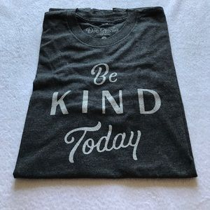 Doc Shorty Be Kind Today tee.