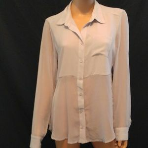 Studio Y Tops - 3 for $25 STUDIO Y  Sheer in all the right places!
