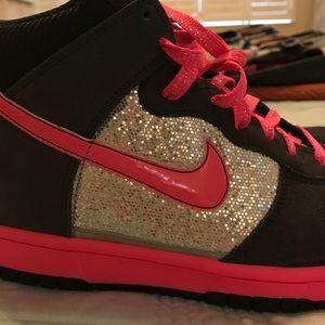 Nike Shoes - HOT Nike high tops