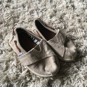 TOMS Other - Baby Infant Toddler TOMS