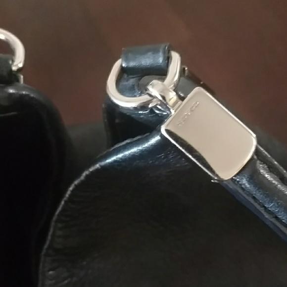 37 off coach handbags 2013 coach edie in black leather