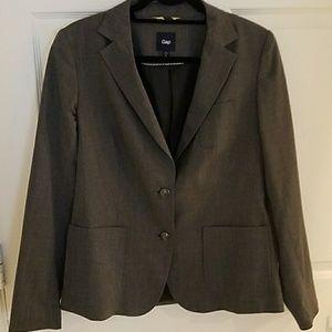 GAP Jackets & Blazers - Gray GAP blazer