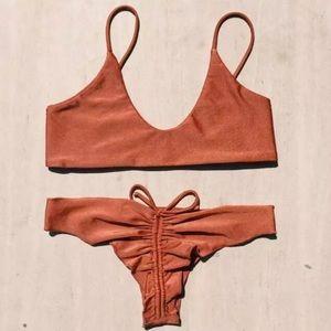 Other - Bronze bikini