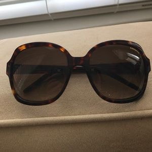 Carrera Accessories - Carerra Aster Tortoise Shell Sunglasses