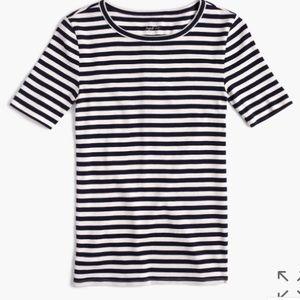 NWT j crew perfect fit shirt