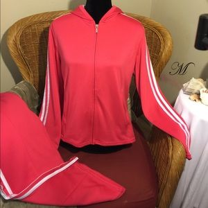 Athletic Works Pants - 💰SALE Coral Track Suit
