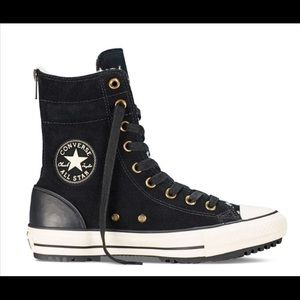 Converse Shoes - CONVERSE HIGH TOP SNEAKERS SZ 6.5 NWT