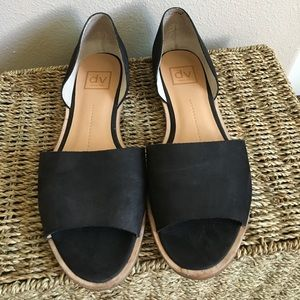 DV by Dolce Vita Shoes - Almost brand new Dolce Vita flats!