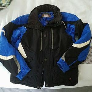 Spyder Jackets & Blazers - Spider coat