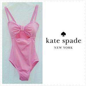 NWT Kate Spade Spring '17 One-Piece