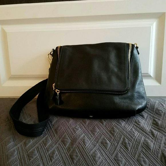 443246089 Anya Hindmarch Handbags - Anya hindmarch crossbody large purse firm price!