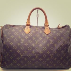 Louis Vuitton Handbags - SALE🎉SPEEDY 40