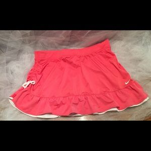 NIKE Dresses & Skirts - NIKE DRI-FIT Tennis Skirt