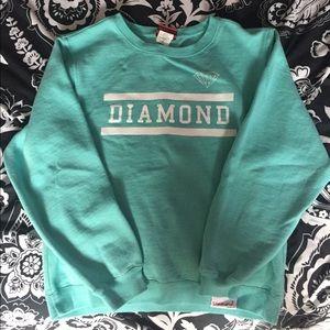 Diamond Supply Co. Other - Diamond crew neck