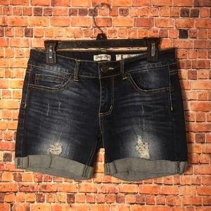 Indigo Rein Pants - Indigo Rein Forever Shorts size 5
