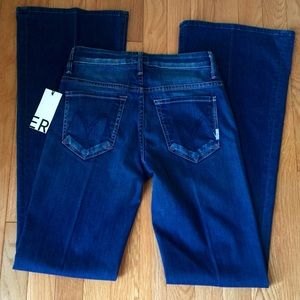 MOTHER Denim - NWT MOTHER The Mellow Drama Jeans