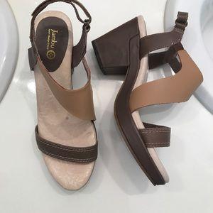 Jambu Shoes - Jambu sport wedges