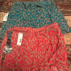 BeBop Pants - Bebop shorts