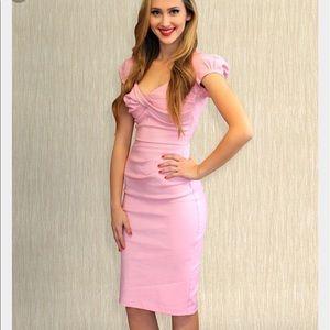 Stop Staring Dresses & Skirts - NWOT Stop Starring Billion Dollar dress size s