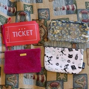ipsy Handbags - $5 each if bundled! Ipsy Bags! Please bundle!!