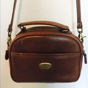 Fratelli Rossetti Handbags - Cross body vinyl bag