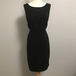 Dresses & Skirts - Black short sleeve dress