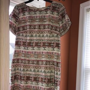 Dresses & Skirts - Kathie Lee collection dress, size 10