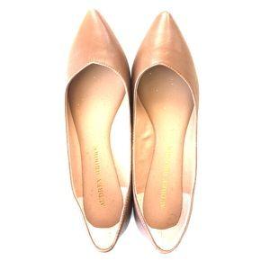 Audrey Brooke Shoes - Audrey Brooke Nora Flat