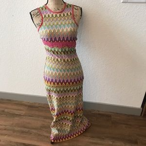 Bhatti Paris Dresses & Skirts - {Bhatti Paris Maxi Dress}