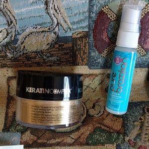 Urban Decay Makeup - Ipsy & Sally Beauty Bundle!