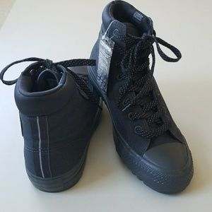 NWT Converse Unisex Super Fab Sneakers