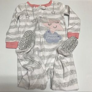 Koala Kids Other - Koala Kids zippered sleeper