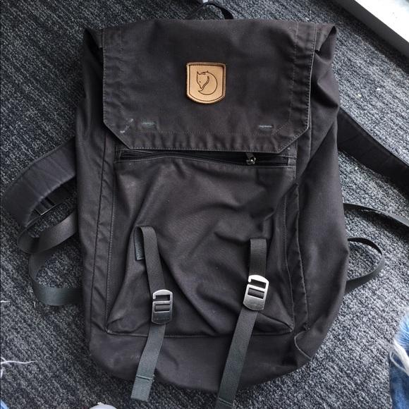 new product 590bd 6d21e Fjallraven backpack G1000