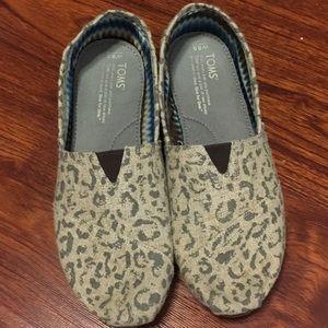 TOMS Shoes - Animal Print, Women's TOMS
