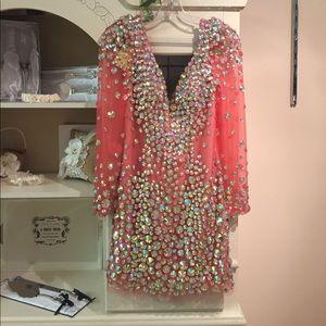 Sherri Hill Dresses & Skirts - Sherri Hill pageant short dress