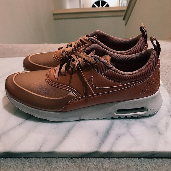 nike mint nike air max thea ultra rose gold 8 5 from. Black Bedroom Furniture Sets. Home Design Ideas