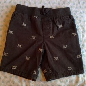 amy coe Other - Skull shorts