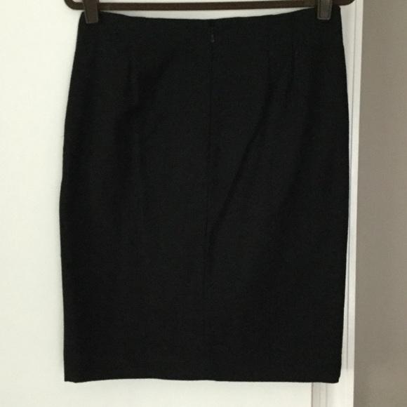 85 loft dresses skirts atloft black cotton