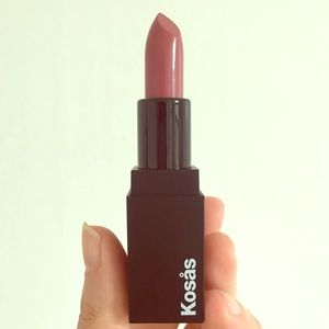 Kosås Weightless Lip Color in Rosewater