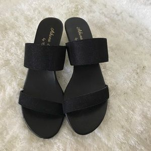 Callisto Shoes - Callisto wedges