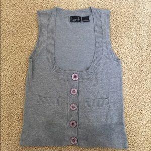 Kersh Sweaters - Kersh sweater vest. Size small petite