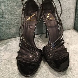 B Brian Atwood Shoes - Beautiful BRIAN ATWOOD SHOES SIZE 9 1/2